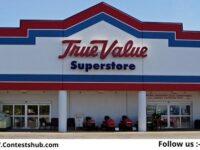 True Value Store Experience Feedback Survey