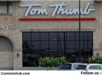 Tell Tom Thumb Feedback Customer Satisfaction Survey