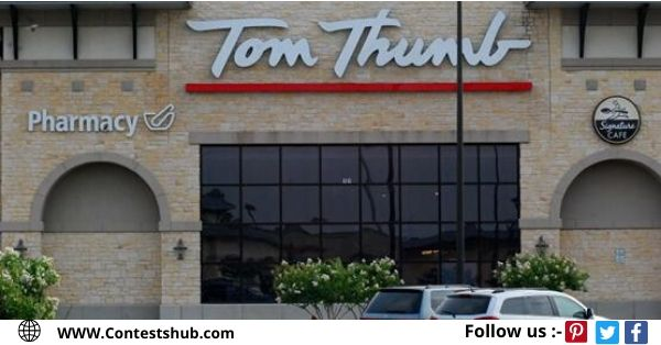 Tell Tom Thumb Feedback Customer Satisfaction Survey