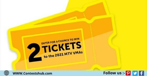 Post-It MTV Video Music Awards Sweepstakes