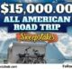 PCH American Road Trip Sweepstakes