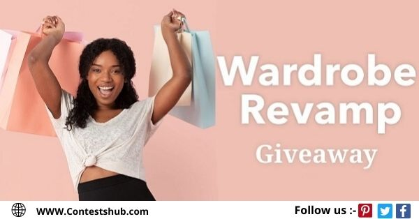 Shapermint Wardrobe Makeover Sweepstakes