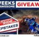 Motosport Dirt Bike Sweepstakes 2020