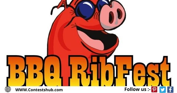 WANE BBQ RibFest Prize Pack Giveaway