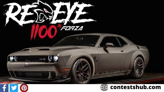 Speed Society 24 Sweepstakes