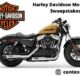 Harley Davidson Motorcycle Sweepstake