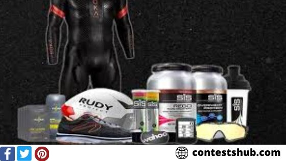 Science In Sport Sweepstakes