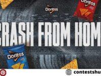 Doritos Crash From Home Commercial Contest