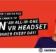 Vachon Bakery VR Handsets Contest