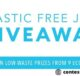 Activist Collective Plastic Free July Giveaway