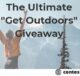 Tosi Snacks Ultimate Get Outdoors Giveaway
