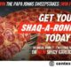 Papa Johns Register To Win Sweepstakes