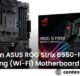 ASUS ROG Strix B550-F Gaming Motherboard Giveaway
