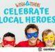 WHBC Celebrate Local Heroes Contest
