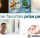 Philips Personal Health Summer Favorites Sweepstakes