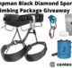 Campman Black Diamond Sport Climbing Package Giveaway