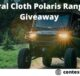 Rural Cloth Polaris Ranger Giveaway
