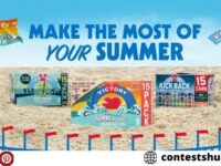 Victory Brewing Company Flip Flop Nation Sweepstakes