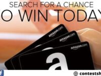 The PCH FrontPage Instant Win Game Giveaway No: 16217