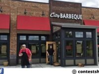 Tell City Barbeque Feedback Survey