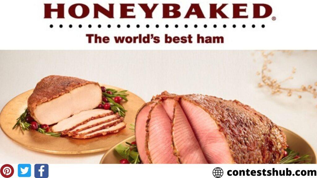 HoneyBaked Ham Guest Satisfaction Survey
