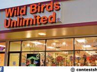 Wild Birds Unlimited Guest Satisfaction Survey
