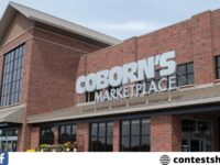 Coborn's Feedback Survey Sweepstakes