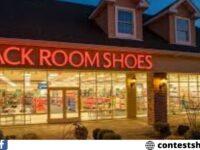 Rack Room Survey Sweepstakes