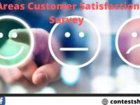 Areas Customer Satisfaction Survey