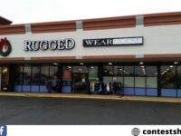 Rugged Wearhouse Customer Experience Survey Sweepstakes