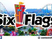 Six Flags Guest Satisfaction Survey