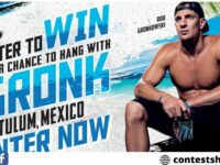 Monster Energy Gronk Sweepstakes