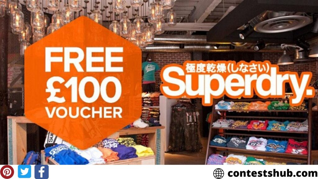 Superdry Story Customer Satisfaction Survey