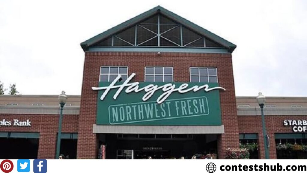 Haggen Northwest Fresh Survey Sweepstakes