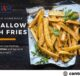 Beef Tallow French Fries Tweet to Win Contest