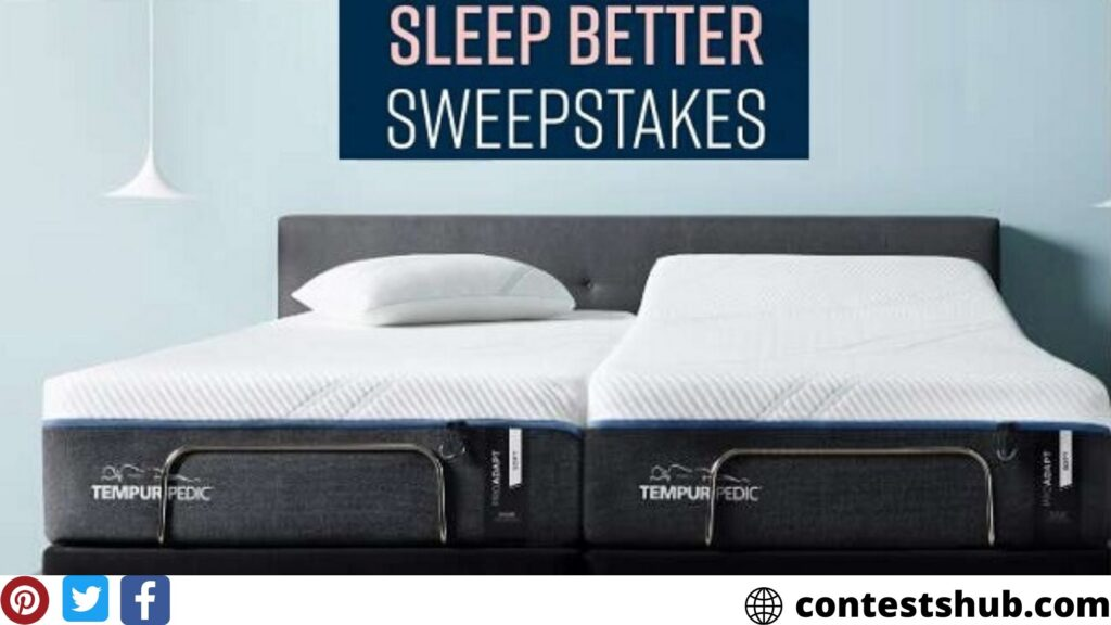 Ashley Furniture Mattress Giveaway 2020