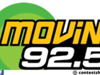MOViN 92.5 Netflix Gift Card Giveaway
