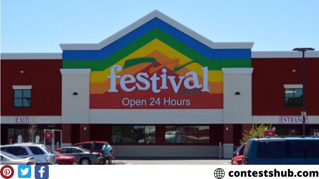Take Festival Survey for Amazing Discounts