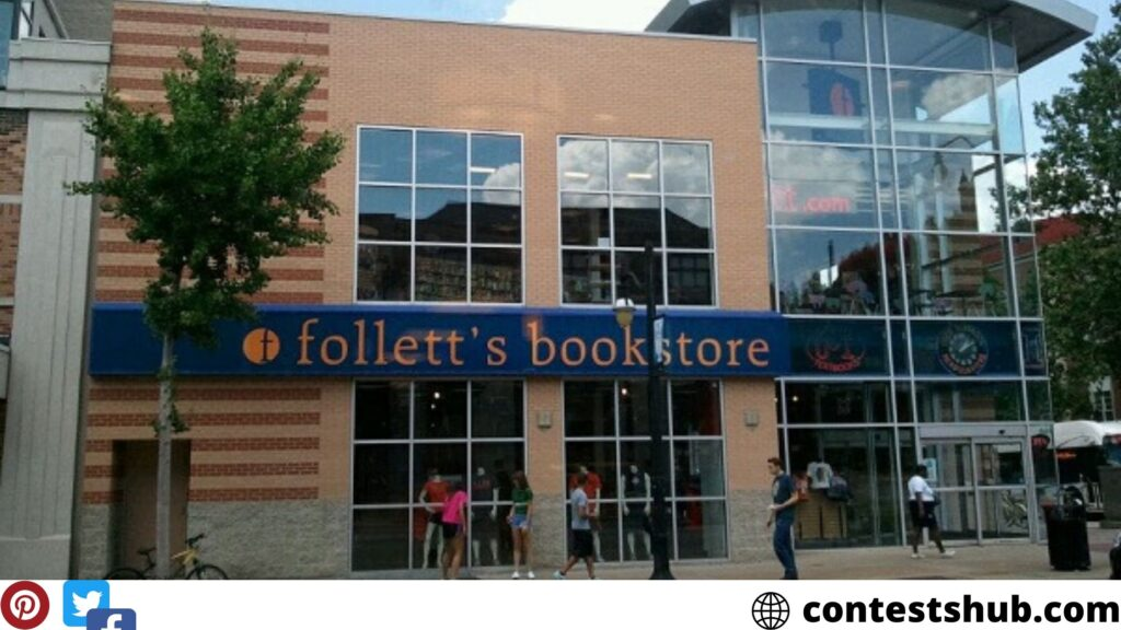 Follett Tell Us About Your Shopping Experience Survey