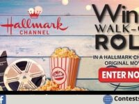 Hallmark Channel Walk On Role Sweepstakes