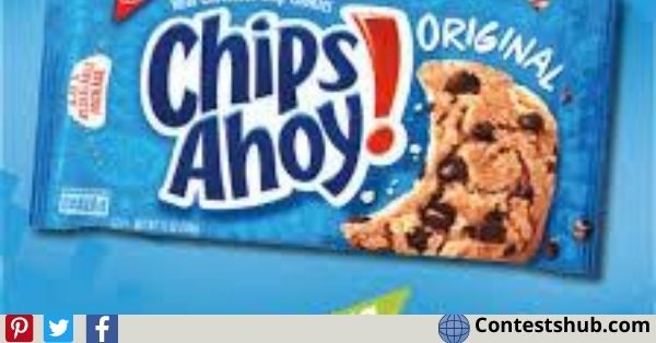 Family Dollar Chips Ahoy! Sweepstakes