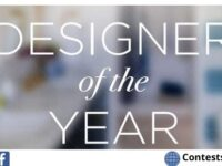 HGTV Designer of The Year Awards Giveaway (xd.wayin.com)
