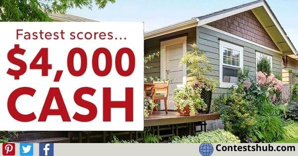 Quicken Loans Quikly Contest