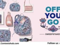 Vera Bradley Back to School Sweepstakes