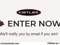 Kistler Rods Custom Fishing Rod Bundle Sweepstakes