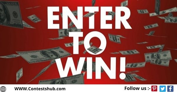 PrizePub Strike It Rich Sweepstakes