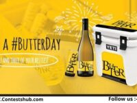 STAR 94.1 ButterDay Sweepstakes