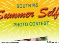 Magic 93.7 South MS Summer Selfie Contest