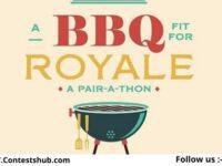 Stella Rosa Royale Recipe Contest