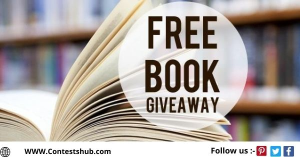Free Book Giveaway 2020